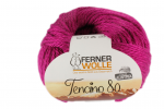 Ferner Wolle Tencino 80 - 10 x 50 g - T8006