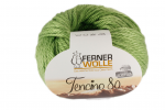 Ferner Wolle Tencino 80 - 10 x 50 g - T8007