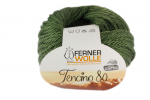 Ferner Wolle Tencino 80 - 10 x 50 g - T8008
